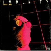 Purchase Rupert Hine - Immunity (Vinyl)