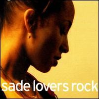 Purchase Sade - Lovers Roc k