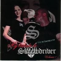 Purchase Saga - My Tribute To Skrewdriver Volu