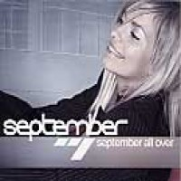 Purchase September - September All Over CDM