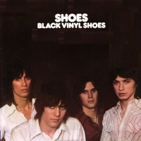 Purchase Shoes - Black Vinyl Shoes