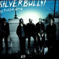Purchase Silverbullit - Citizen Bird