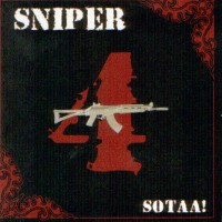 Purchase Sniper - SOTAA!