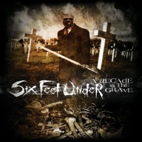Purchase SIX FEET UNDER - A Decade In The Grave CD1