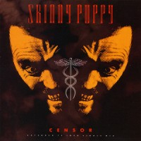 Purchase Skinny Puppy - Censor CDM