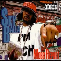 Purchase Sky Balla - Mobb Report