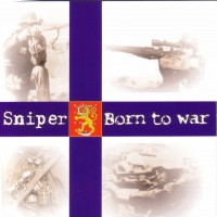 Purchase Sniper - Born to war