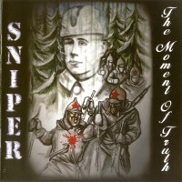 Purchase Sniper - The moment of truth