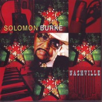Purchase Solomon Burke - Nashville