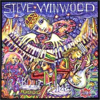 Purchase Steve Winwood - About Time