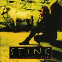 Purchase Sting - Ten Summoner's Tales