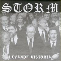 Purchase Storm - Levande Historia