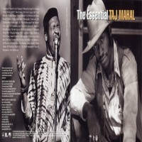 Purchase Taj Mahal - The Essential CD2