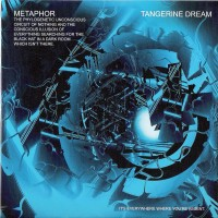Purchase Tangerine Dream - Metaphor  (cdep)