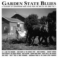 Purchase Taxim Records - Garden State Blues