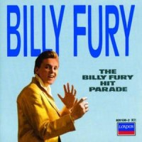 Purchase Billy Fury - The Billy Fury Hit Parade