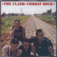 Purchase Clash - Combat Rock (Vinyl)