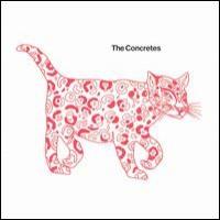Purchase Concretes - The Concretes