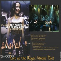 Purchase The Corrs - Live At The Royal Albert Hall