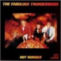 Purchase The Fabulous Thunderbirds - Hot Number