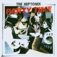 Purchase The Heptones - Party Time