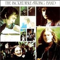 Purchase The Incredible String Band - Earthspan
