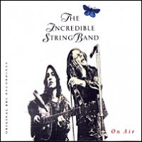 Purchase The Incredible String Band - On Air (1971)