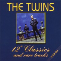 "Purchase The Twins - 12"" Classics And Rare Tracks CD2"