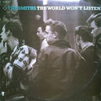 Purchase The Smiths - The World Won't Listen