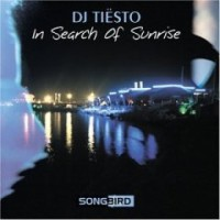 Purchase Tiesto - In Search Of Sunrise 1