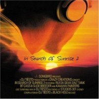 Purchase Tiesto - In Search Of Sunrise 2