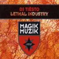 Purchase Tiesto - Lethal Industry