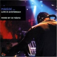 Purchase Tiesto - Magik 6