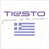 Purchase Tiesto - The Parade Of The Athletes