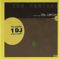 Purchase Tiesto - The Remixes Vol.1