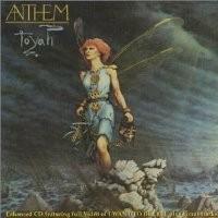 Purchase Toyah - Anthem