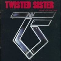 Purchase Twisted Sister - You Can't Stop Rock 'N' Roll (Vinyl)