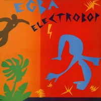 Purchase Egba - Electrobop