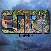 Purchase Egba - Jungle Jam