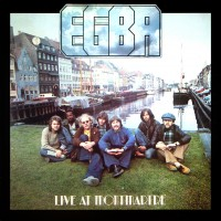 Purchase Egba - Live At Montmartre