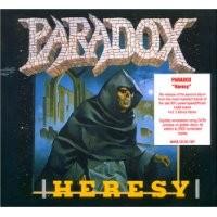 Purchase Paradox - Heresy