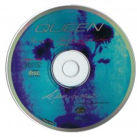 Purchase Queen - Le Fleur Du Mal (CD 1/2)