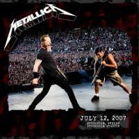 Purchase Metallica - 2007/07/12 Stockholm, Sweden