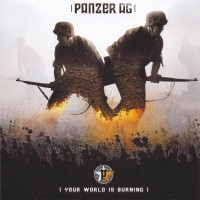 Purchase Panzer AG - Your World Is Burning