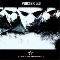 Purchase Panzer AG - This Is My Battlefield