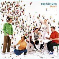 Purchase Paris Combo - Motifs