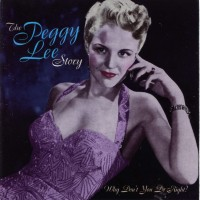 Purchase Peggy Lee - The Peggy Lee Story