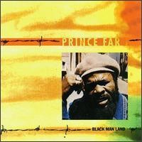 Purchase Prince Far I - Black Man Land