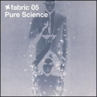 Purchase Pure Science - Fabric 05