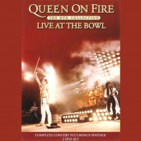 Purchase Queen - Queen On Fire: Live At The Bowl (DVD) CD1